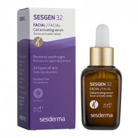 Serum activador celular sin parabenos