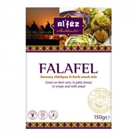 Falafel Al'féz 150 g.