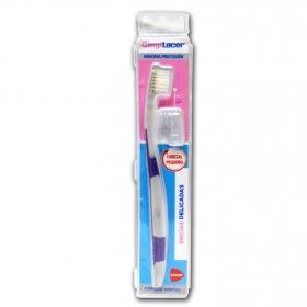 Cepillo dental encías delicadas Gingilacer 1 ud.