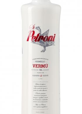 St Petroni Vermut