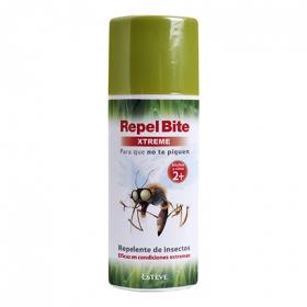 Repelente de insectos Xtreme