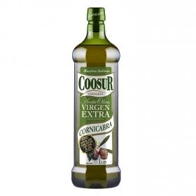 Aceite de oliva virgen extra Coosur 1 l.