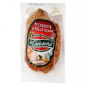 Pechugita de pollo asado La Carloteña 280 g.