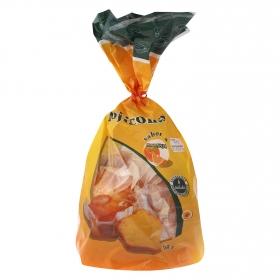 Mojicones sabor naranja Luna 360 g.