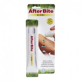 Crema calmante contra la picadura de insectos para niños