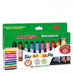 Estuche Rotuladores Supercolor