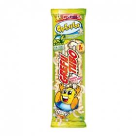 Aperitivo sabor mantequilla Grefusa 105 g.