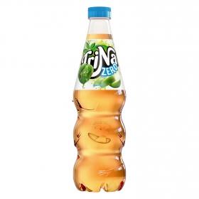 Refresco de manzana Trina zero sin gas botella 1,5 l.