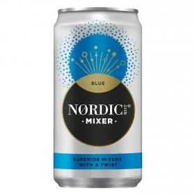 Tónica Nordic Mist Blue lata 25 cl.