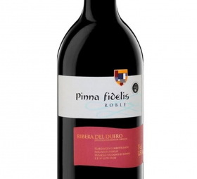 Pinna Fidelis Roble Tinto