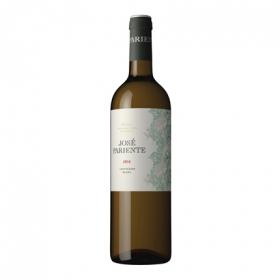 Vino D.O. Rueda blanco sauvignon blanc