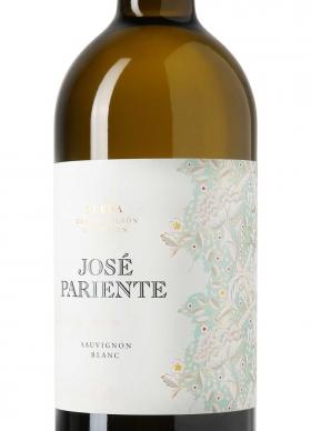 José Pariente Sauvignon Blanc Blanco 2016