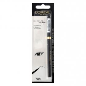 Eyeliner superliner negro