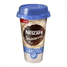 Café latte cappuccino Shakissimo