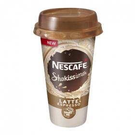 Café latte espresso Shakissimo