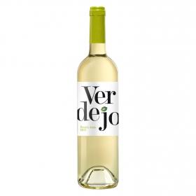 Vino de la Tierra de Castilla y León blanco verdejo