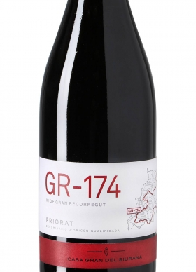 GR-174 Tinto 2017
