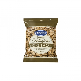 Nueces peladas ecológicas Medina 100 g.