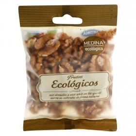 Nueces peladas ecológicas