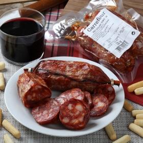 Chorizo castellano picante