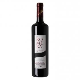 Vino D.O. Madrid tinto La Romera 75 cl.