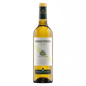 Vino D.O. Rueda blanco Verdejo Federico Paternina 75 cl.