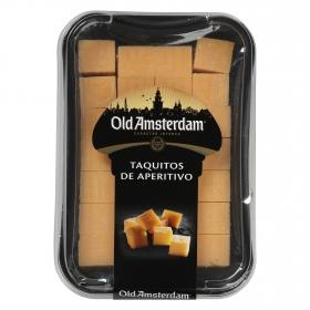 Queso gouda curado Old Amsterdam en taquitos aperitivo Westland 150 g
