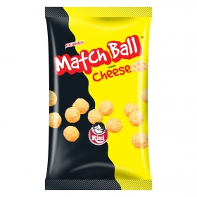 Match ball Cheese