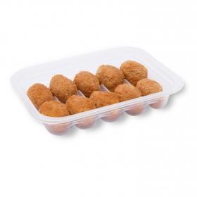 Croquetas fritas de pollo Bo de Debó 10 unidades