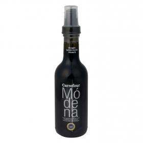 Vinagre balsámico de Módena en spray