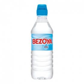 Agua mineral tapón sport