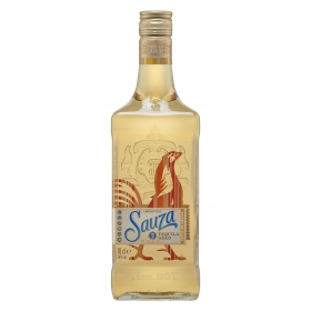 Tequila Sauza gold 70 cl.