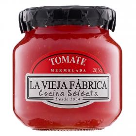 Mermelada de tomate La Vieja Fábrica 350 g.