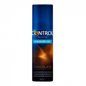 Gel sex senses chocolate 50 ml