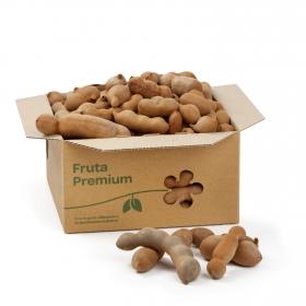 Tamarindo Premium granel 1 Kg aprox