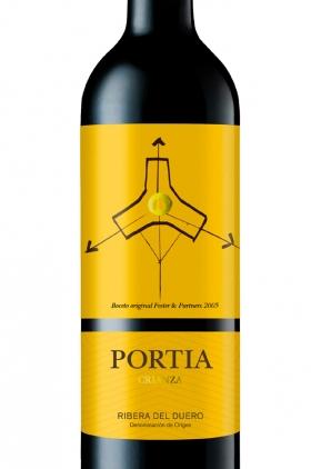 Portia Tinto Crianza 2013