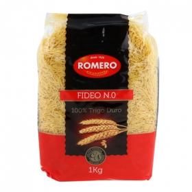 Fideo nº0 Romero 1 kg.
