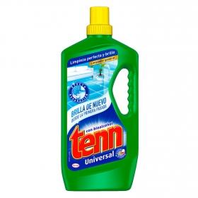 Limpiahogar universal con bioalcohol Tenn 1,3 l.