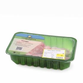 Medio Conejo Troceado Carrefour Calidad y Origen 650 g  aprox