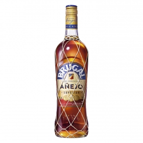 Ron Brugal añejo superior 1 l.