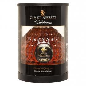 Whisky escocés Clubhouse