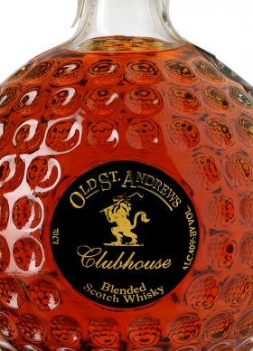 Old St. Andrews Whisky