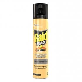 Insecticida contra cucarachas y hormigas