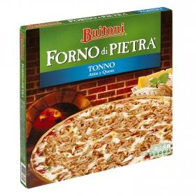 Pizza al Forno Di Pietra Toscana de Atún