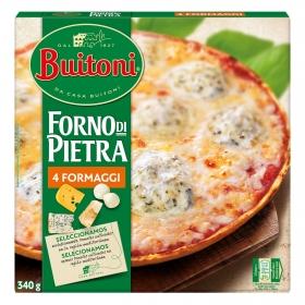 Pizza Forno Di Pietra 4 quesos Buitoni 350 g.