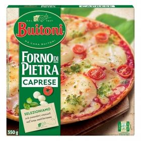 Pizza Forno Di Pietra Caprese Buitoni 350 g.