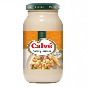 Mayonesa especial ensaladilla rusa Calvé tarro 450 ml.