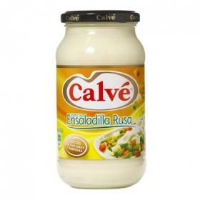 Mayonesa especial ensaladilla rusa