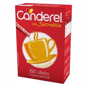Sucralosa granulada Canderel 1 ud.