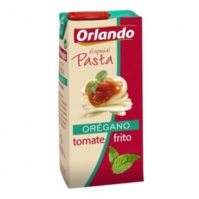 Tomate con oregano especial pasta brick